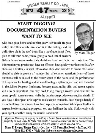 Start Digging!