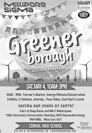 Greener Borough