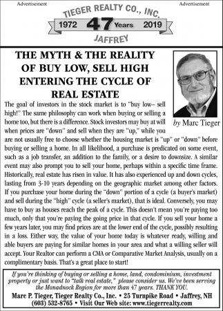 The Myth & Reality