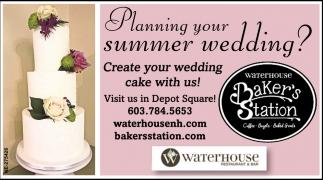 Planning Your Summer Wedding?