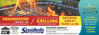Manufacturing Grilling