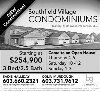Southfield Village Condominiums