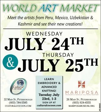 World Art Market