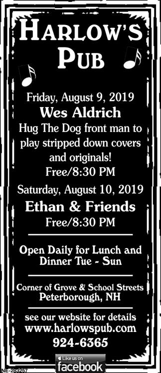 West Aldrich