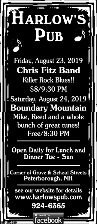 Chris Fitz Band
