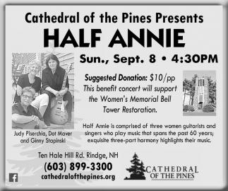 Half Annie