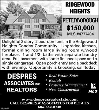 Ridgewood Heights