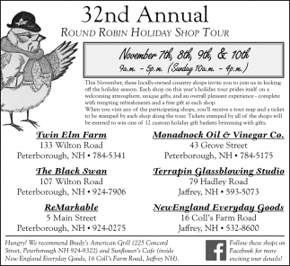 32nd Annual