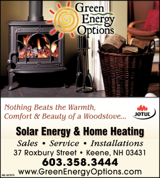 Solar Home Heating And Cooling