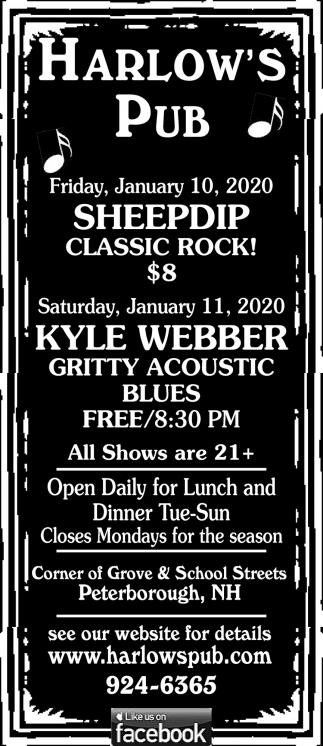 Sheepdip Classic Rock!