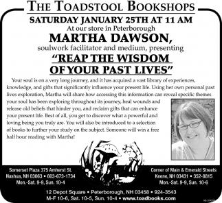 Martha Dawson