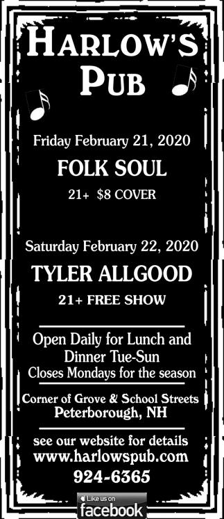 Folk Soul