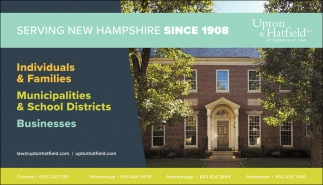 Serving New Hampshire Since 1908
