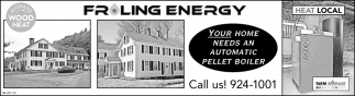 Your Home Needs An Automatic Pellet Boiler