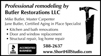 Professional Remodeling