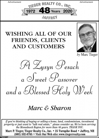 Wishing All Of Our Friends, Clients And Customers