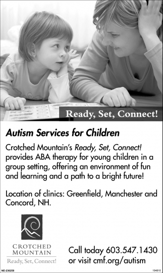 Autism Services For Children