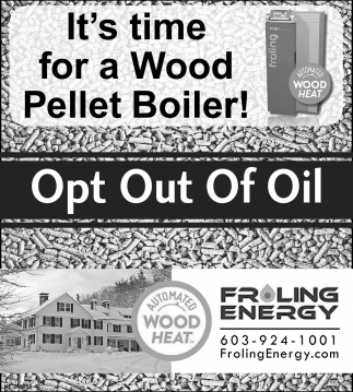 Opt Out Of Oil