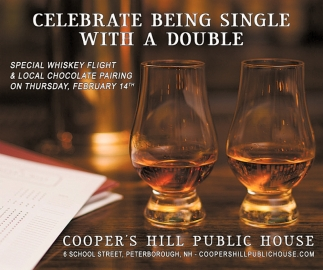 Celebrate Being Single With A Double