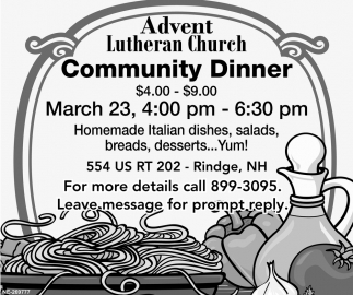 Community Diner