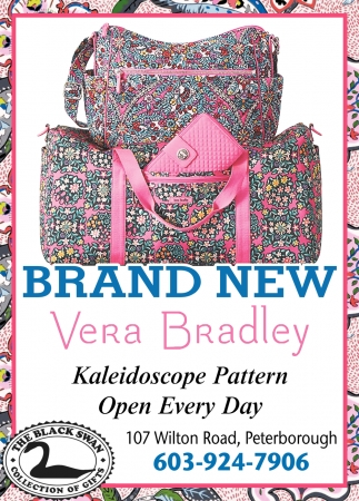 Brand New Vera Bradley