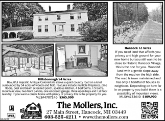 The Mollers. Inc