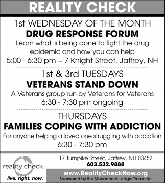 Drug Response Forum